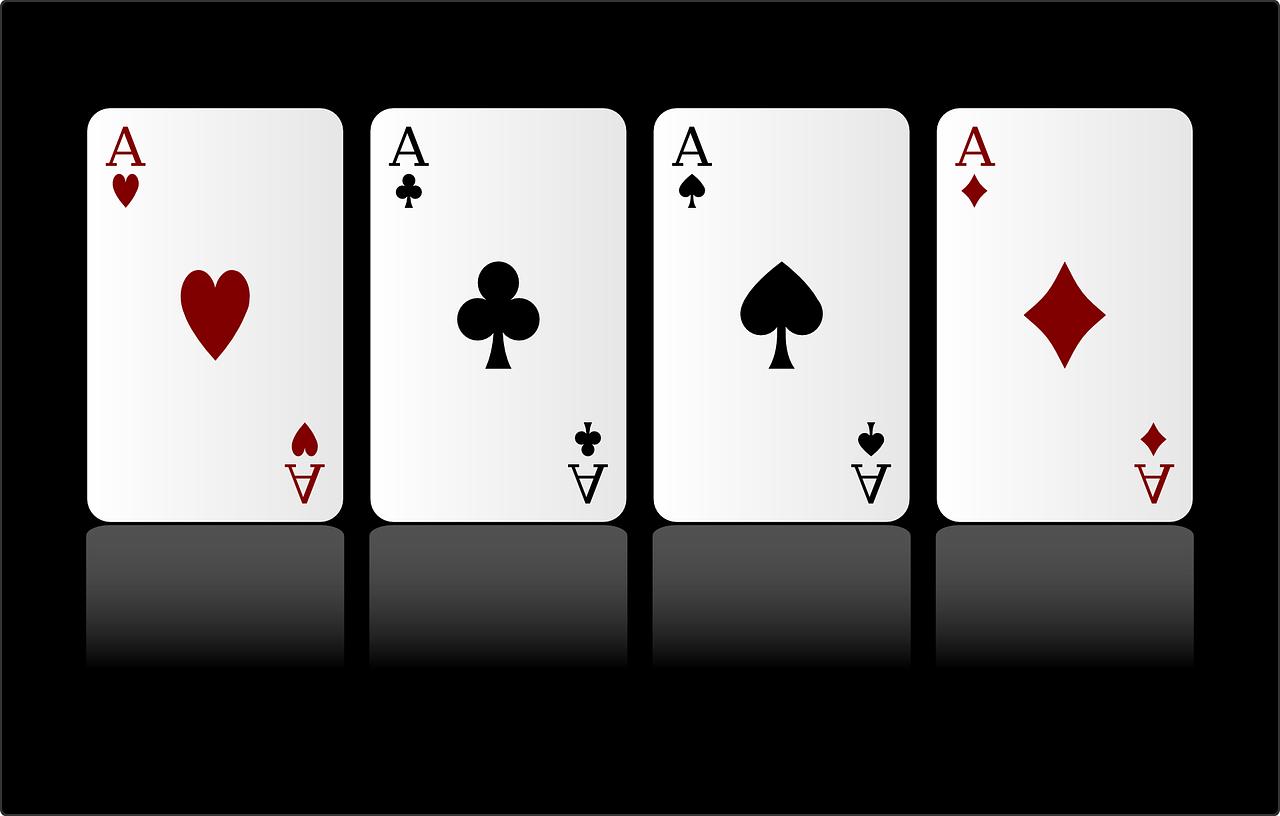 Spelkort
